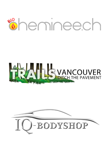Logo Development