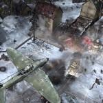 "Marketing Screenshots ""Company of Heroes II"" – 3D Portfolio"