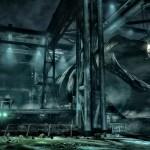 """Darksector"" Screenshots - 3D Portfolio"