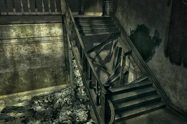 """""""Darksector"""" Screenshots – 3D Portfolio – 3D Artist"""