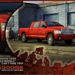 Dodge Renders - 3D Portfolio