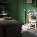 Kitchen Renders - 3D Portfolio