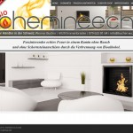 New Website for Bio Chimnies - Webdesign Portfolio