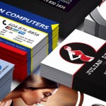 Business Card – Graphic Design Portfolio