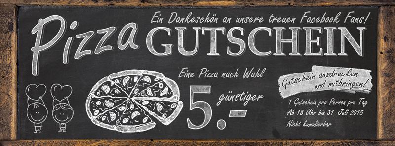 Facebook Banner for Restaurant Event - Graphic Design Portfolio