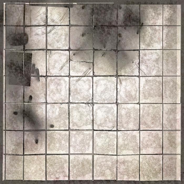 Floor Texture for 3D Models - 3D Portfolio