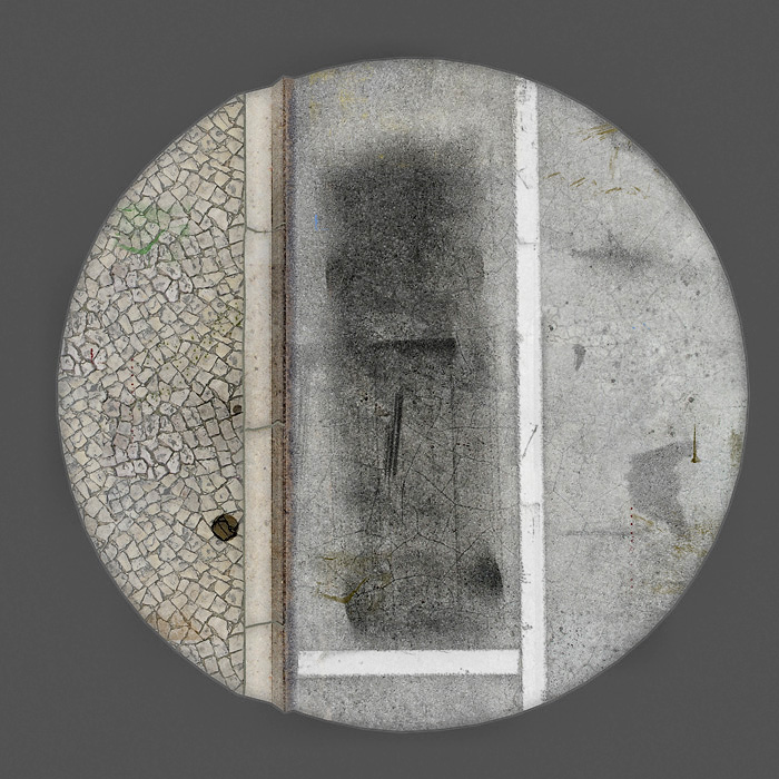 Ground Texture - 3D Portfolio