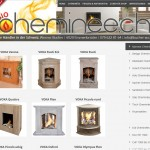 New Website for Bio Chimnies - Webdesign Portfolio
