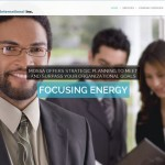 New Website for Consulting - Webdesign Portfolio