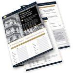 brochure mock-up, interactive PDF design