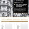 Realtor Questionnaire Brochure