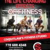 Poster for Fitness Studio